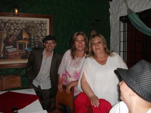 Fotolog de ashrei: Javi Y Famili